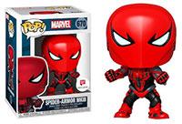 Funko-Pop-Spider-Man-670-Spider-Armor-MKIII-Walgreens-Exclusive