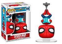 Funko-Pop-Spider-Man-Home-Coming-259-Spider-Man-Walmart-Gift-Bundle-Exclusive