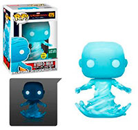 Funko-Pop-Spider-Man-Lejos-de-Casa-Hydro-Man-GITD-475