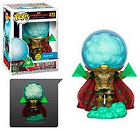 Funko-Pop-Spider-Man-Lejos-de-Casa-Mysterio-GITD-473