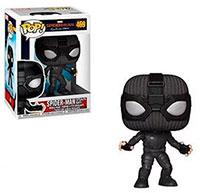 Funko-Pop-Spider-Man-Lejos-de-Casa-Spider-Man-Stealth-Suit-469