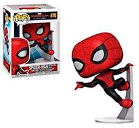 Funko-Pop-Spider-Man-Lejos-de-Casa-Spider-Man-Ungraded-Suit-470
