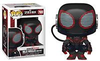 Funko-Pop-Spider-Man-Miles-Morales-Video-Game-Figures-GamerVerse-769-Miles-Morales-2020-Suit