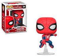 Funko-Pop-Spider-Man-Spider-Man-334