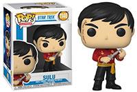 Funko-Pop-Star-Trek-Original-Series-1140-Sulu-Mirror-Mirror-Outfit