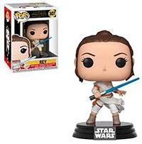 Funko-Pop-Star-Wars-El-Ascenso-de-Skywalker-Rey-307