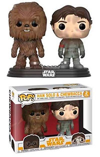 Funko-Pop-Star-Wars-Solo-2-Pack-Han-Solo-Chewbacca-Bounty