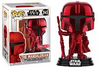 Funko-Pop-Star-Wars-The-Mandalorian-345-The-Mandalorian-Red-Chrome-Target-Exclusive-1
