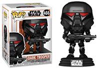 Funko-Pop-Star-Wars-The-Mandalorian-466-Dark-Trooper