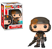 Funko-Pop-Starship-Troopers-Johnny-Rico-735