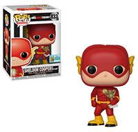Funko-Pop-The-Big-Bang-Theory-833-Sheldon-Cooper-as-The-Flash
