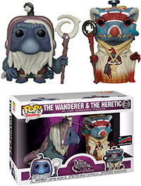 Funko-Pop-The-Dark-Crystal-2-Pack-The-Wanderer-the-Heretic-NYCC-Exclusive-Figure-box