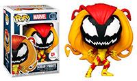 Funko-Pop-Venom-671-Scream-Symbiote-Walgreens-Exclusive