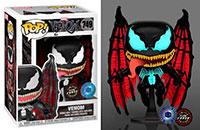 Funko-Pop-Venom-749-Venom-with-Wings-Glow-in-the-Dark-Chase-GITD