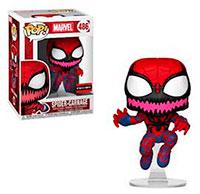 Funko-Pop-Venom-Spider-Carnage-486