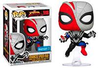 Funko-Pop-Venom-Venomized-Spider-Man-598