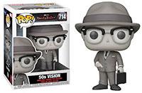 Funko-Pop-WandaVision-Marvel-50s-Vision-714