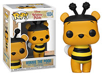 Funko-Pop-Winnie-the-Pooh-1034-Winnie-the-Pooh-as-Bee-BoxLunch-exclusive