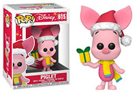 Funko-Pop-Winnie-the-Pooh-615-Piglet-Holiday