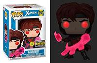 Funko-Pop-X-Men-Gambit-with-Cards-Glow-in-the-Dark-GITD-553