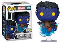 Funko-Pop-X-Men-Marvel-Nightcrawler-490