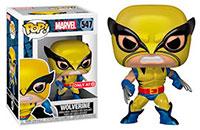 Funko-Pop-X-Men-Wolverine-First-Appearance-Metallic-547