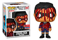 Funko The Umbrella Academy Young Ben Bloody NYCC 1037