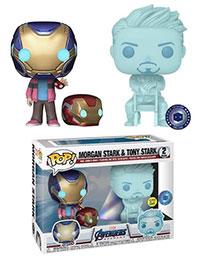 Funko-pop-Aveners-Endgame-Morgan-Stark-Tony-Stark-GITD-Pop-in-a-Box-Exclusive