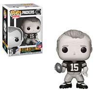 funko-pop-NFL-bart-starr-blanco-y-negro-116