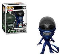 funko-pop-alien-40-aniversario-xenomorph-metallic-blue-731