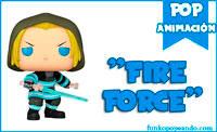 funko-pop-animacion-Fire-Force