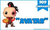 funko-pop-animacion-avatar-the-last-airbender