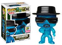 funko pop breaking bad heisenberg exclusivo 162