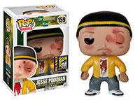 funko pop breaking bad jesse pinkman exclusivo 159
