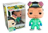 funko pop breaking bad jesse pinkman green 161