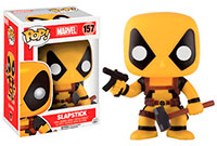 funko-pop-deadpool-marvel-slapstick-yellow-157