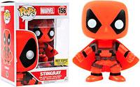 funko-pop-deadpool-marvel-stongray-red-156