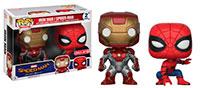 funko-pop-marvel-iron-man-spiderman-pack