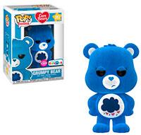 funko-pop-osos-amorosos-grumpy-bear-flocked-353