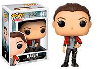 funko-pop-the-100-raven-441