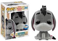funko-pop-winnie-the-pooh-eeyore-flocked-254